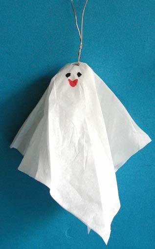 Fantasma Di Halloween. Fantasmini ...
