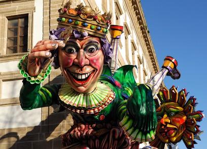 Origini Di Carnevale