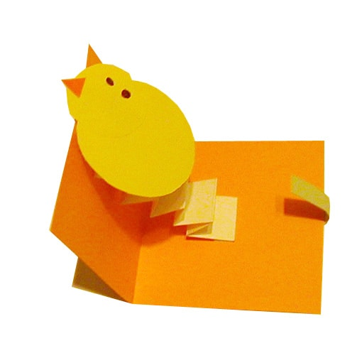 Favorito Auguri di buona Pasqua - Biglietti da stampare e da costruire con  HA81