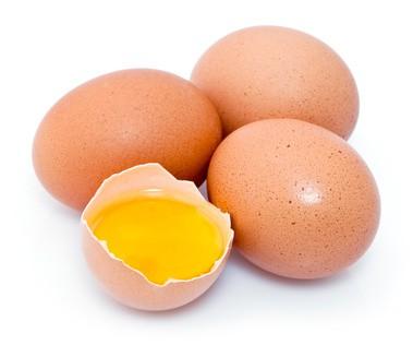 Uovo: caratteristiche e valore nutrizionale