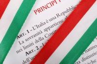costituzione italiana - uno