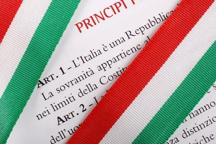 Auguri Costituzione!