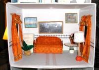 Mobili Per Casa Delle Bambole Fai Da Te : Casa per le bambole fai da te cose per crescere