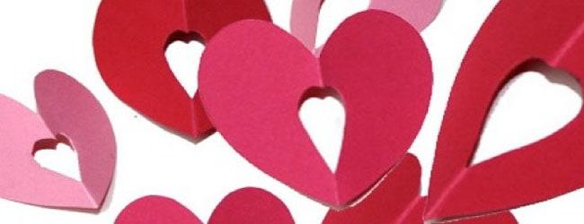 San Valentino Lavoretti Biglietti Auguri Poesie Per Bambini Disegni