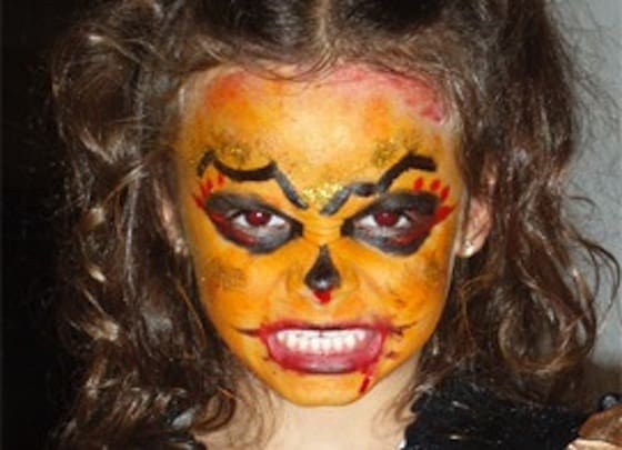 trucco-halloween