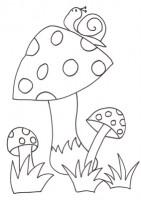 disegni da colorare autunno scuola materna