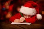 Mandare una lettera a Babbo Natale e ricevere una risposta