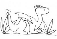 Disegni di animali da colorare immagini di animali da for Fantastici disegni di garage