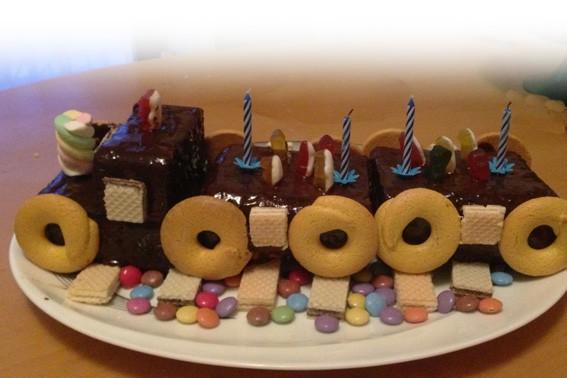 Favoloso Torte di compleanno per bambini JI46