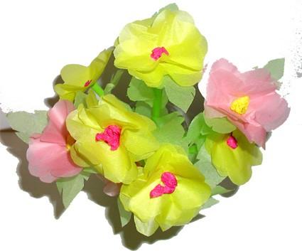 Un bel fiore da regalare