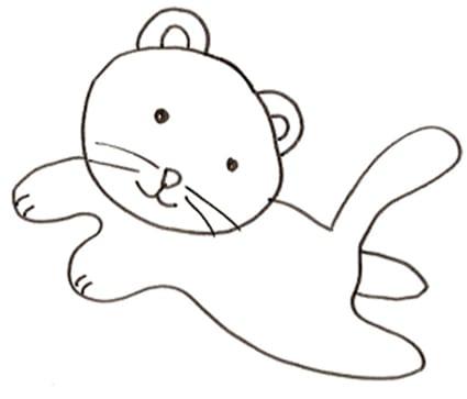 Disegni Per Bambini Piccoli Da Colorare Immagini Da