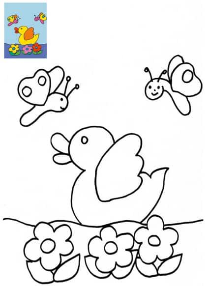 I Colori Della Primavera Lessons Tes Teach