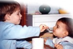 La nutrizione dei bambini di meno di 3 anni