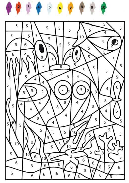 Cool Disegni Per Bambini Di 8 Anni Gd43 Pineglen
