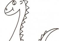 Disegni Di Dinosauri Da Colorare Immagini Di Dinosauri Da Stampare