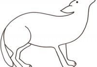 Disegni Di Animali Della Foresta Immagini Da Stampare