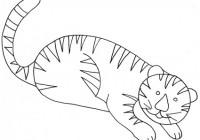 Disegni Di Animali Asiatici Da Colorare Immagini Da Stampare