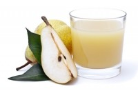 succo di pera