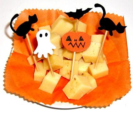 Pick Di Halloween Stuzzicadenti Spaventosi Cose Per Crescere