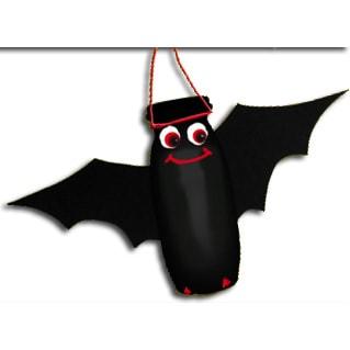 Un Pipistrello Da Appendere Cose Per Crescere