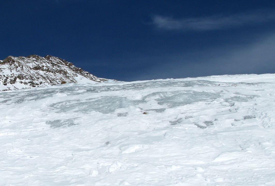 Ghiacciaio - Immagini da colorare la neve ...