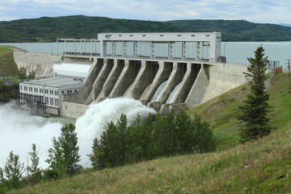 Le dighe idroelettriche cosa sono - Portano acqua ai fiumi ...