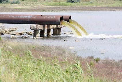 Ricerca sull inquinamento dell acqua