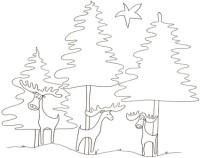 renne-foresta