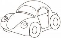 auto-maggiolino