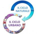 Ciclo naturale e ciclo urbano dell'acqua vanno a braccetto