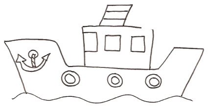 Peschereccio for Barca a vapore per barche da pesca