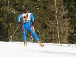 Il biathlon