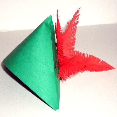 Cappello di Robin Hood