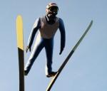 Il salto con gli sci
