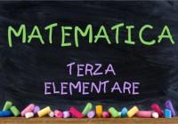 Matematica Terza Elementare Esercizi E Problemi