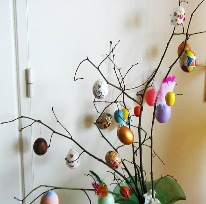 albero pasqua