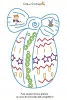 labirinto uovo