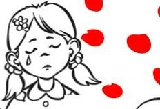 I sintomi dell'allergia