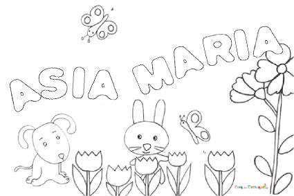 ASIA-MARIA