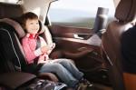 Seggiolino auto per bambini: gruppo 2
