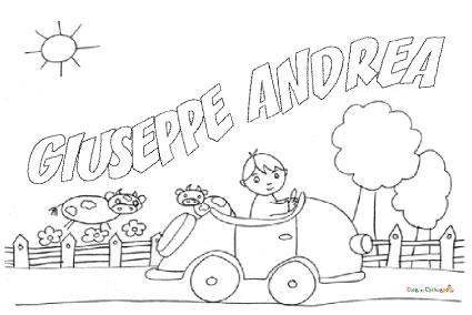 GIUSEPPE-ANDREA