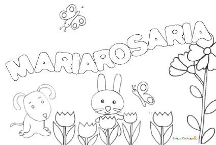 MARIAROSARIA