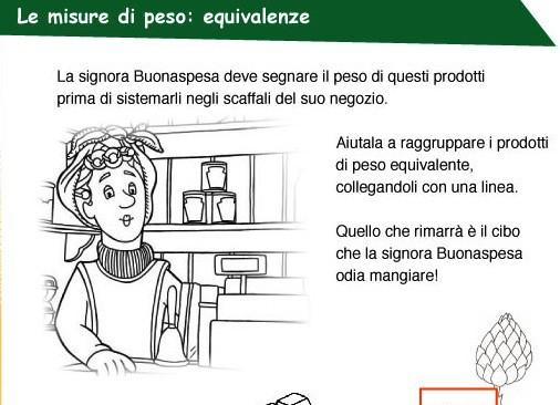 La signora Buonaspesa