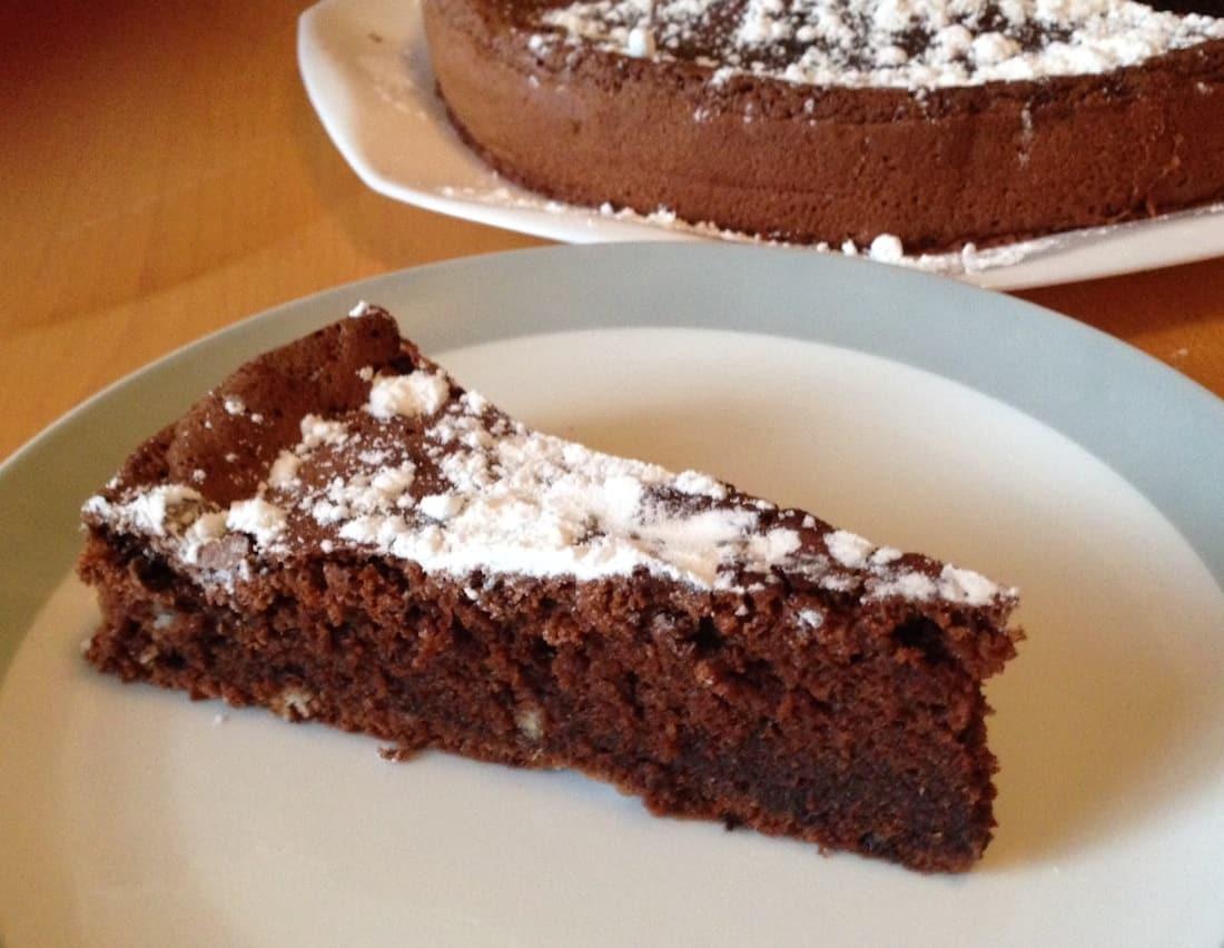 torta cioccolato sg