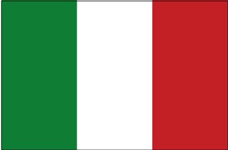 Bandiera Italiana Origine Spiegata Ai Bambini