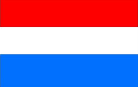 Bandiera del Lussemburgo
