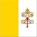 Bandiera dello Stato Vaticano