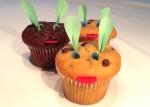 Muffin topolino