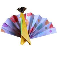 pavone-origami