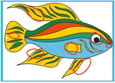 Il pesce d'Aprile